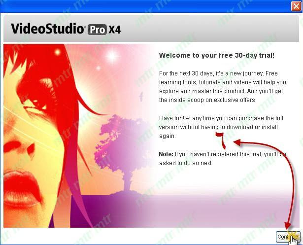 اليوم جي وجايب معايا برنامج جامد للتعديل علي الفيديو برنامج video studio pro ×5 الغني عن التعريف +شرح بالصور+كورس للبرنامج 5