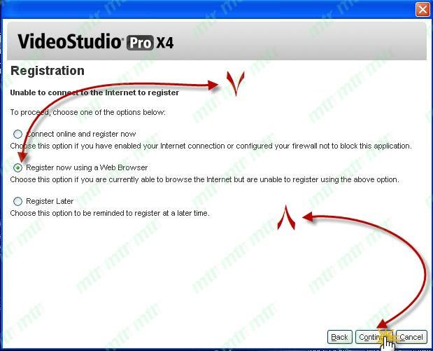 اليوم جي وجايب معايا برنامج جامد للتعديل علي الفيديو برنامج video studio pro ×5 الغني عن التعريف +شرح بالصور+كورس للبرنامج 6